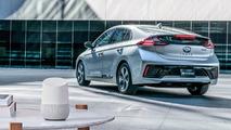 Hyundai announces Google Home voice-controlled integration