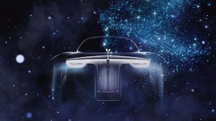 Kate Winslet tells the story of Rolls-Royce in short film series