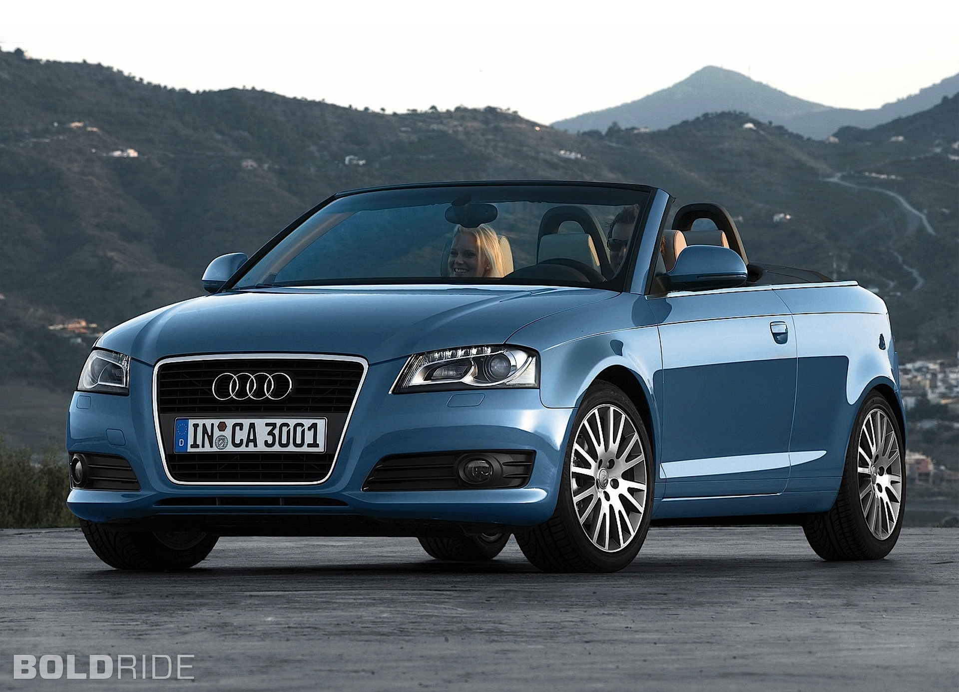 audi a3 cabriolet. Black Bedroom Furniture Sets. Home Design Ideas