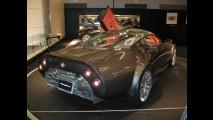 Spyker C8 Laviolette LWB