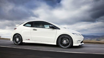 Honda Civic Type R MUGEN 200 Limited Edition Announced in UK