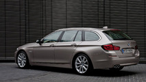 NCAP awards 5 Stars for new BMW 5-Series & Alfa Romeo Giuletta
