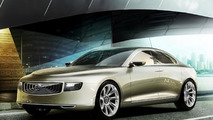 Volvo Concept Universe unveiled at Auto Shanghai [videos]