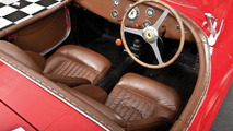 1949 Ferrari 166 MM Touring Barchetta up for auction
