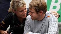 Vettel appoints own press spokeswoman