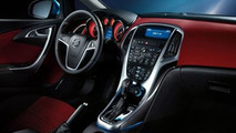 2010 Buick Excelle - 400