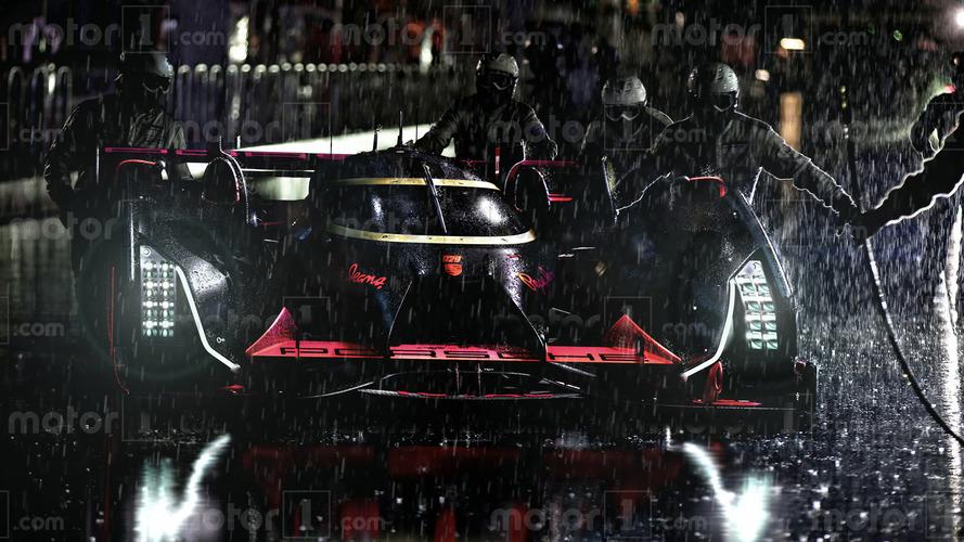 Motorsport in 2030 - what will it look like?