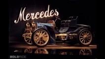Mercedes-Benz Mercedes Simplex 40 hp