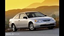 Honda Civic HX