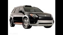 Suzuki Flix Concept