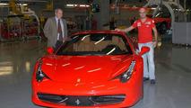 Massa will not test F2007 this week - Ferrari