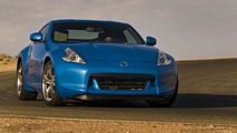 All New 2009 Nissan 370Z