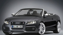 B&B Enhances Audi A5/S5 Cabriolet