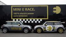 MINI E Race Laps Nurburgring in 09:51.45 [Video]