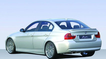 Breyton's BMW 3 Series E90
