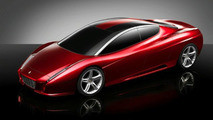 Ferrari Berlina Sportiva