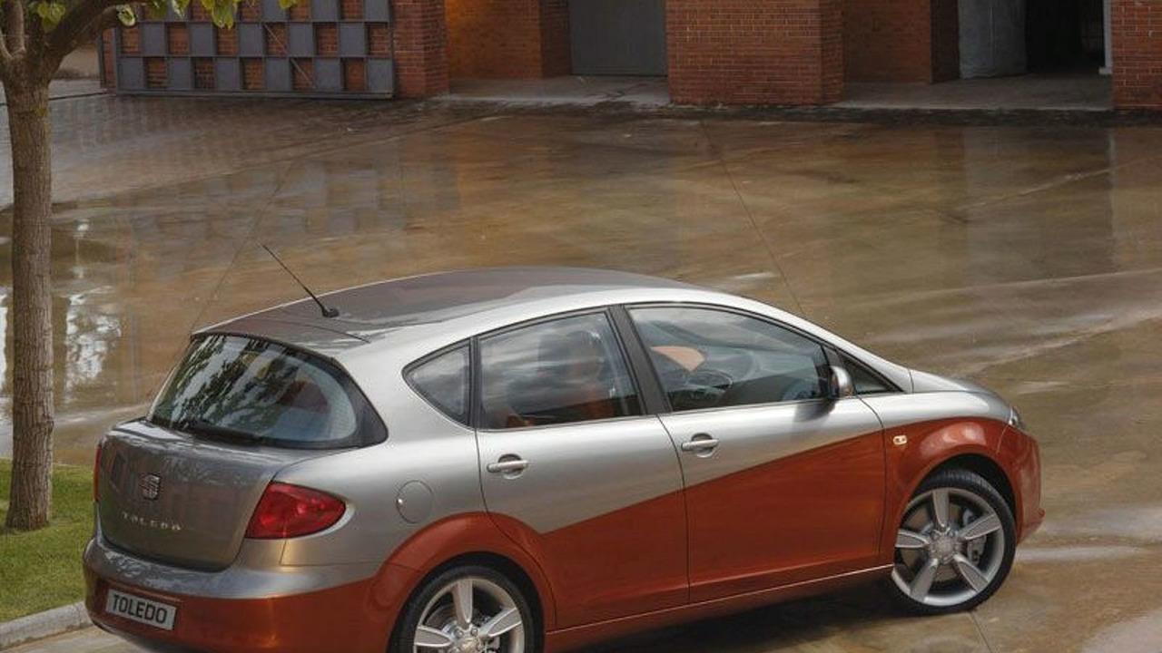 SEAT Toledo Prototipo
