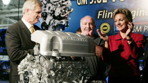 GM Begins Production of Versatile 3.6L VVT Engine