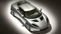 Lotus Evora crossover could be in the works