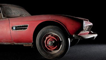 BMW 507 previously owned by Elvis Presley