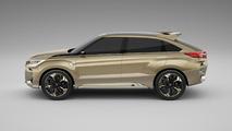 Honda Concept D