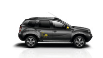 Dacia Duster Blackstorm/Air Limited Edition