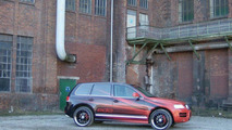 Volkswagen Touareg by Edo Competition