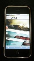 XF Magazine Goes iPhone