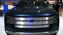 Ford Will Pursue New RWD Cars