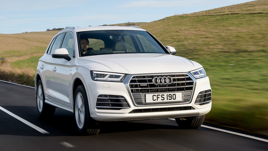 TEST DRIVE 2017 Audi Q5 20T Quattro  This is how you