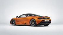 McLaren will build a more powerful 720S Long Tail