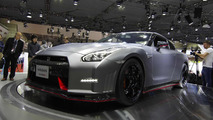 Nissan releases lengthy video about GT-R Nismo development