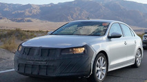 2015 Volkswagen Jetta facelift to debut in New York - report