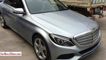 Mercedes-Benz C-Class L
