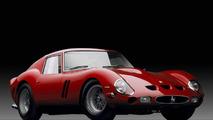 1963 Ferrari 250 GTO sells for world record $52 million