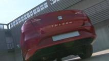 Seat Toledo concept leaked photos, 580, 01.3.2012