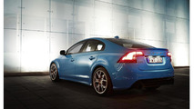 Volvo S60 Polestar concept coming to Los Angeles