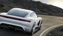 Vidéo - Porsche explique la conception du fabuleux Mission E