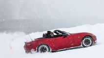 Mazda MX-5 Ice Academy