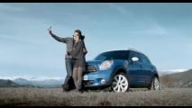 MINI Countryman - Marca divulga vídeo musical do novo crossover