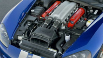 Hennessey 2008 Viper SRT10 Adds 78 horsepower