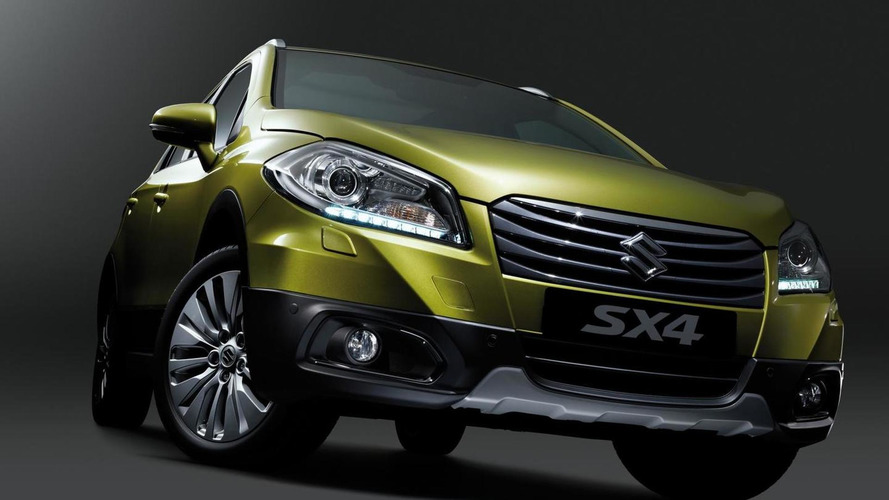 Suzuki plotting Nissan Juke rival and AWD Swift - report