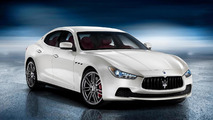 Jaguar says the Maserati Ghibli is full of hot air