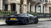 JS.1 Edition, nom de code de la Lamborghini la plus extrême au monde