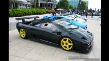 Lamborghini Diablo SVR