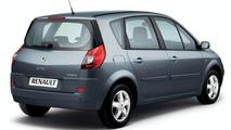 2007 Renault Scenic Latitude Limited Edition