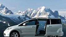 Mazda5 Furano Special Edition