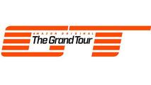 Jeremy Clarkson reveals The Grand Tour's underwhelming logo