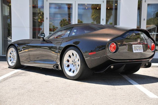 Up For Sale: Alfa Romeo TZ3 Stradale, One of Nine Built