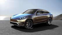 Here's what the Tesla Model Y could look like